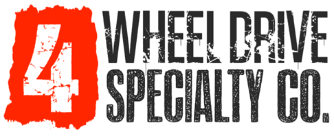 4-Wheel Drive Specialty Company, Inc.